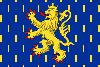 Drapeau franche-comte