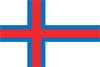 Drapeau iles-feroe