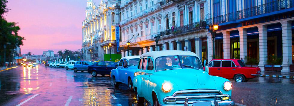 Photo de Cuba