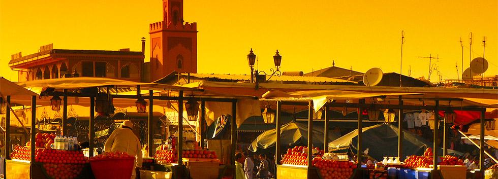 Photo de Maroc