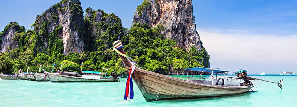 Photo de Thailande