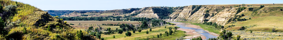 Theodore Roosevelt National Memorial Park