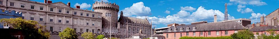 Ch teau de dublin visite s jour irlande - Office du tourisme dublin ...