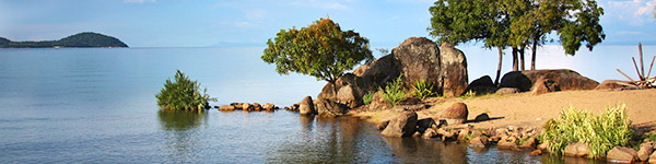 parc national du lac malawi