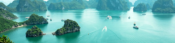 baie d ha long