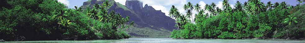 Royaume de Mapete/Pule'anga Fakatu'i 'o Mapete Polynesie-francaise
