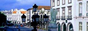 Guide de voyages a ores office du tourisme visiter les a ores avec bourse des voyages - Office tourisme portugal paris ...