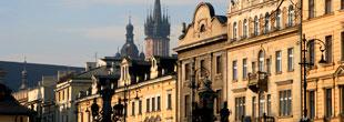 Guide de voyages pologne office du tourisme visiter la pologne avec bourse des voyages - Office de tourisme pologne ...