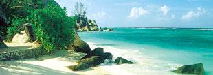 Guide de voyages seychelles office du tourisme visiter les seychelles avec bourse des voyages - Office de tourisme des seychelles ...