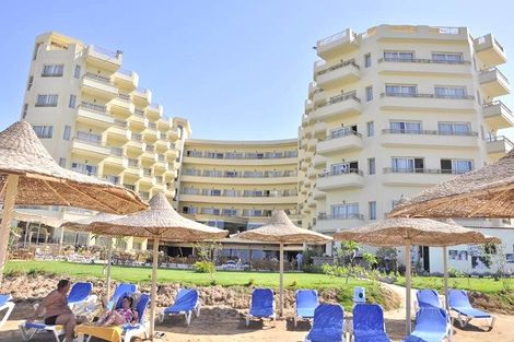 Hôtel Magic Beach 4*