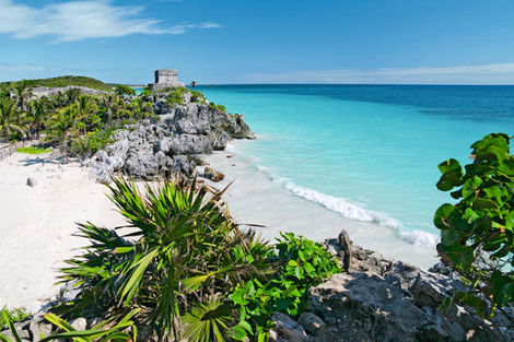 Club Jet Tours Tulum 5*