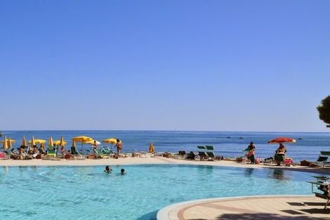 Club Marina Seada Beach 4*